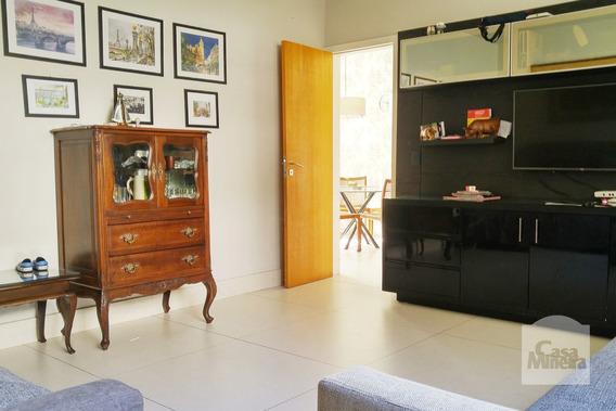 Apartamento À Venda No Santa Lúcia - Código 241889 - 241889