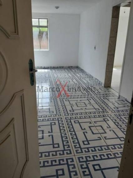 Apartamento Em Condomínio Cidade Tiradentes, Entrada Pela Av. Dos Texteis 1 Dorm, 1 Vagas, 39 M - 956