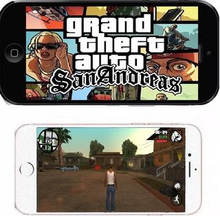 Gta San Andreas Para Android En Español