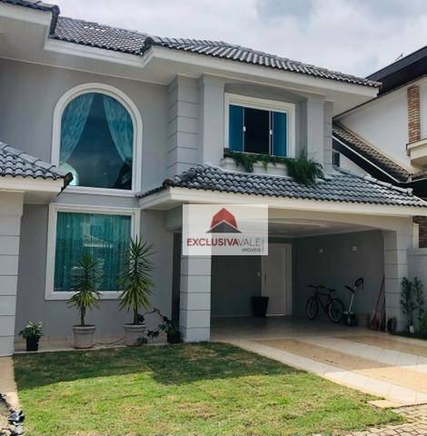 Imagem 1 de 20 de Casa À Venda, 480 M² Por R$ 3.660.000,00 - Jardim Aquarius - São José Dos Campos/sp - Ca1070