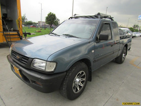 Chevrolet Luv Speicab