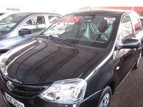 Toyota Etios 1.3 16v 5p