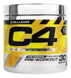Pré Workout C4 The Original Explosive 30 Doses - Promoção