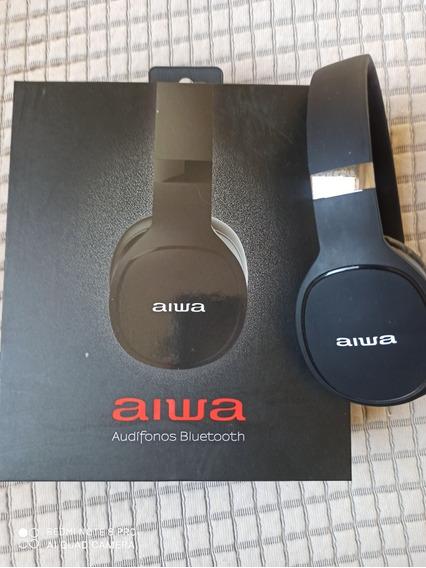 Fone De Ouvido Bluetooth Aiwa Aw2