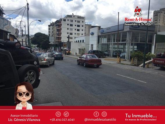 Espectacular Galpón En Venta En Altamira