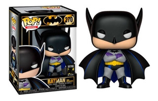 Funko Pop Batman #270 First Appearance 80 Años Regalosleon