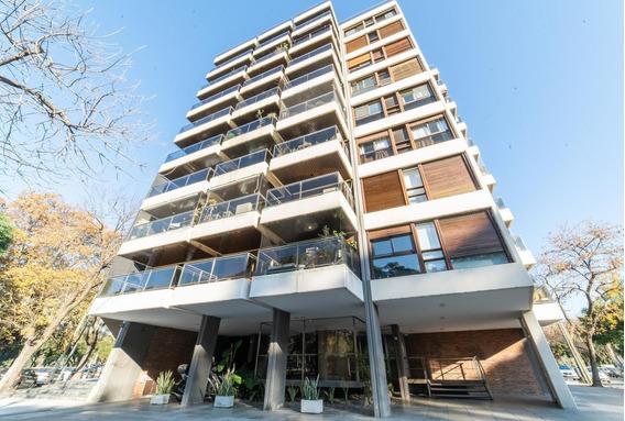 Venta Departamento Torre 4 Amb. Con Balcón Bajo Belgrano - Cochera Y Baulera