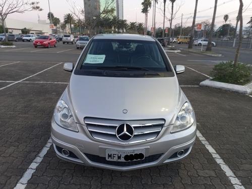 Mercedes-benz Classe B 2009 2.0 5p