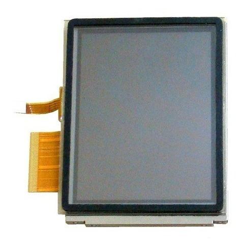 Display Completo Coletor Intermec Cn3 Ck3 Flat Lateral