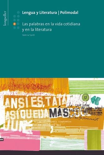 Lengua Y Literatura 6 - Longseller