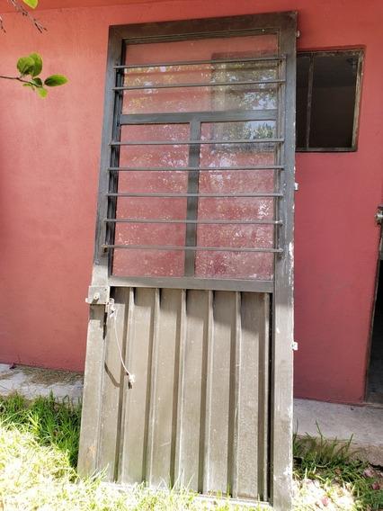 Puertas De Fierro Para Casa
