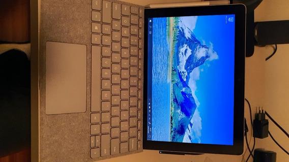 Microsoft Surface Go 8/128/4415y + Teclado E Caneta