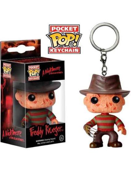 "Funko 5 Star Horror Nightmare on ELM STREET Freddy Krueger 4/"" Figure"