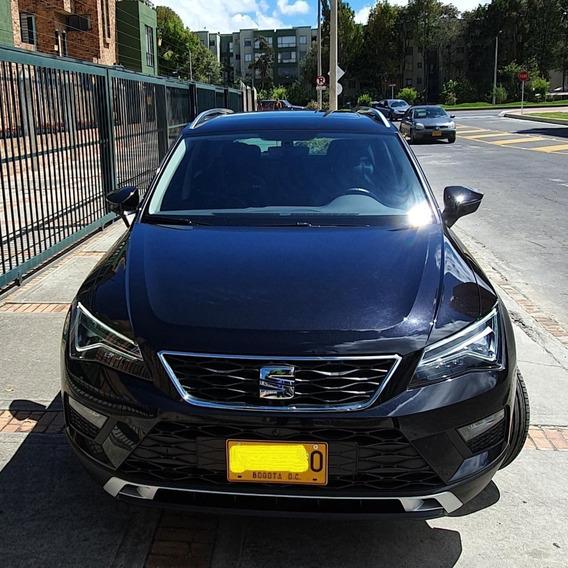 Seat Ateca Style Plus 2.0 Turbo Diesel