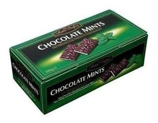 Estuche Chocolate Mints Maitre Truffout 200g / Superstore