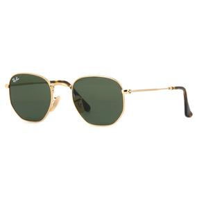 3cc54fcdc Oculos De Sol Lupa Lupa Ray Ban - Óculos no Mercado Livre Brasil