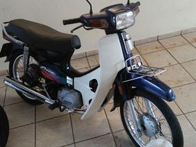 Honda Dream 100 C100