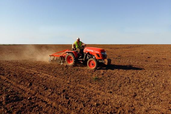 Tractor Hanomag Stark Agr2