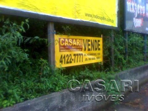 Imagem 1 de 7 de Terreno Residencial À Venda, Demarchi, São Bernardo Do Campo - Te3652. - Te3652