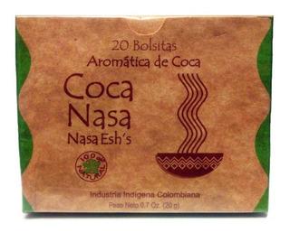 Te Coca Nasa Esh