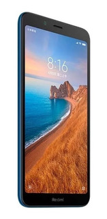 Xiaomi Redmi 7a 32gb Dual Chip Menor Preço Lançamento