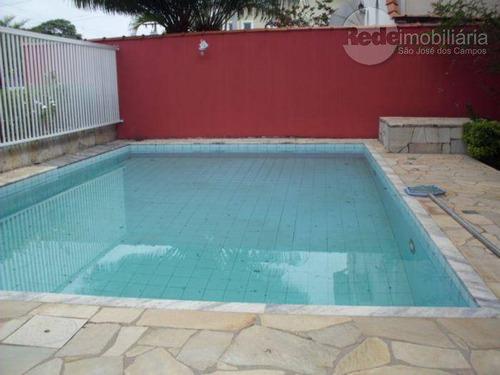 Imagem 1 de 15 de Sobrado À Venda, 420 M² Por R$ 3.500.000,00 - Jardim Das Colinas - São José Dos Campos/sp - So0147