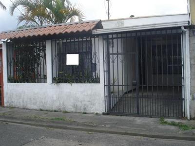 Vendo Casa San Jose-moravia-trinidad-el Alto De La Trinidad