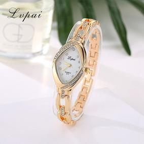 Relógio Feminino Relíquia Bangle Losango Modelo J-3980