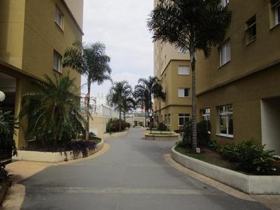 Apartamento Residencial À Venda, Jardim Apolo Ii, São José Dos Campos. - Ap2185