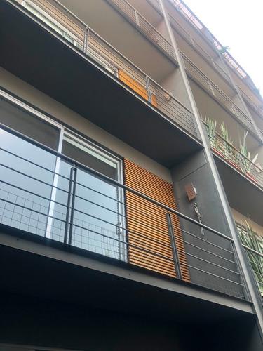 Imagen 1 de 14 de Departamento En Renta En Roma Sur