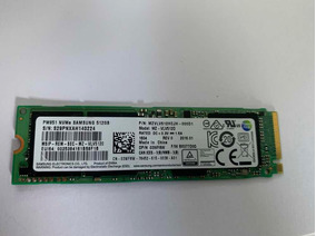 Ssd M2 Samsung Pm951 512gb Nvme Pcie 2280