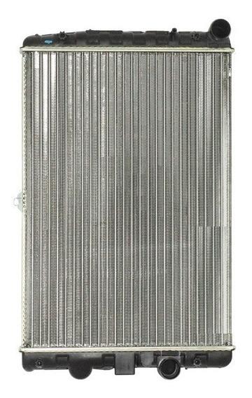 Radiador Vw Gol G2 G3 G4 1.0 1997 Até 2008 Sem Ar