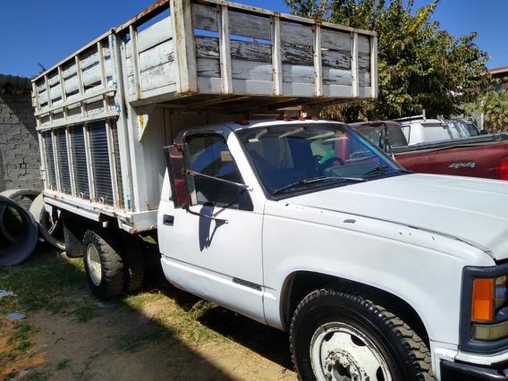 Chevrolet 3500 Camioneta 3500