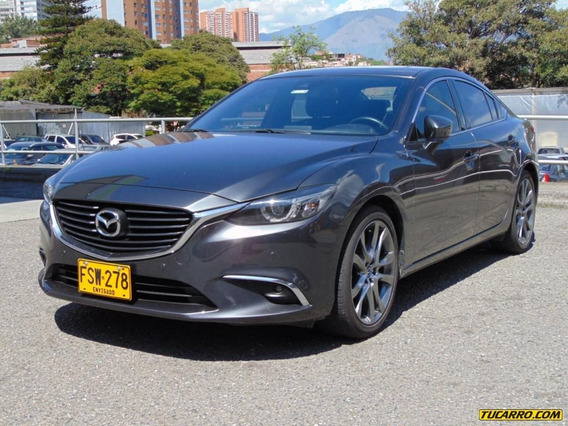 Mazda Mazda 6 Grand Touring Lx