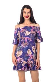 Vestido Primaveral Capricho Collection V07-19
