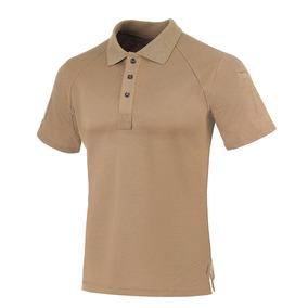 Camisa Polo Control Invictus Caqui Mojave Gg