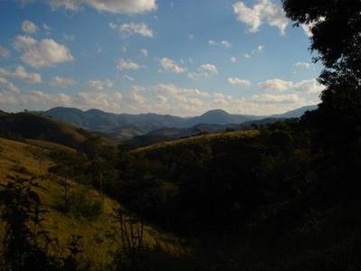 Chácara Em Fazenda Em Cruz Vera, Brasópolis/mg De 400m² À Venda Por R$ 6.000.000,00 - Ch170850