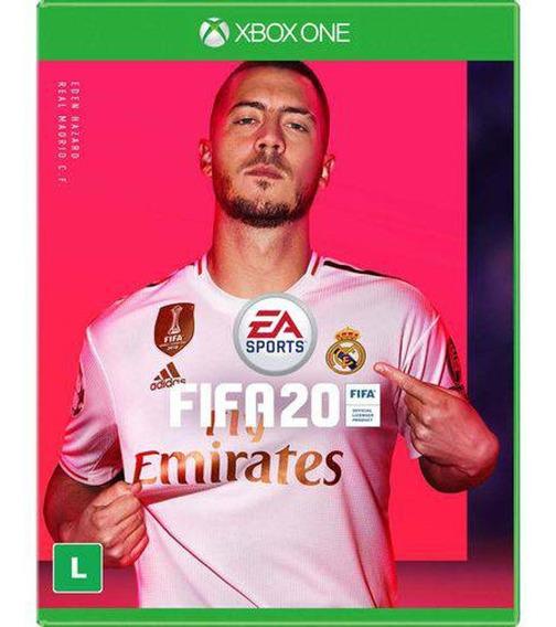 Fifa 20 ( Xbox One Digital Off-line )