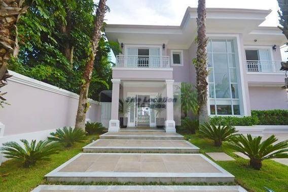 91474 * Belíssima Casa Em Condomínio No Guarujá - Vl0009