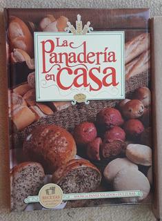 Libro La Panaderia En Casa - Oportunidad !!