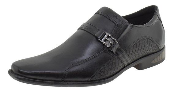 Sapato Masculino Social Sidney Ferracini - 3672203g Preto