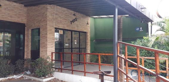 Casa Comercial Em Ponto Estratégico E Movimentado - Bi24935
