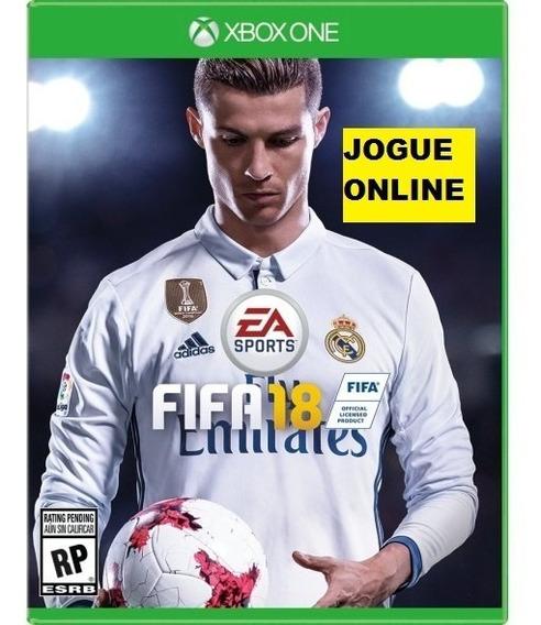 Fifa 18 Xbox One Digital Online