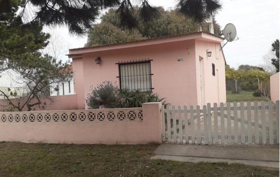 Casa En Las Toninas