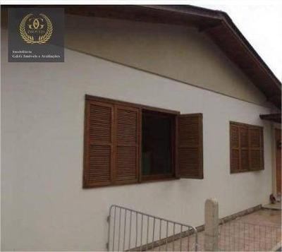 Casa Residencial À Venda, Águas Claras, Viamão. - Ca0256