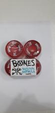 Roda Bones Clear 56mm - Skate no Mercado Livre Brasil 072bfb76600