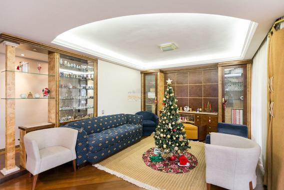 Apartamento - Ref: Ap0459_impr