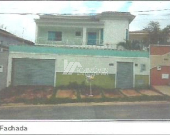 Rua Antonio Carlos Ribeiro De Andrada, Jardim Liberdade, Montes Claros - 475109