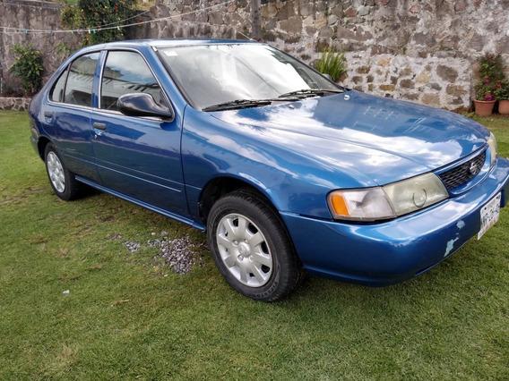 Nissan Sentra 1998 Gst 5 Vel D/h