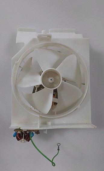 Motor Hélice Placa Fusivel Microondas Lg Lma1560sb 120v
